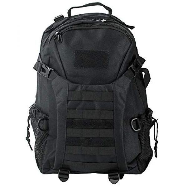 NewDoar Tactical Backpack 2 NewDoar Tactical Hydration Pack Backpacks with 3.0L Bladder for Hiking, Biking, Running, Walking and Climbing