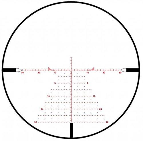 Sig Sauer Rifle Scope 3 Sig Sauer TANGO6 Scope, 3-18x44mm, 34mm, FFP, MOA Dev-L, SOT63113