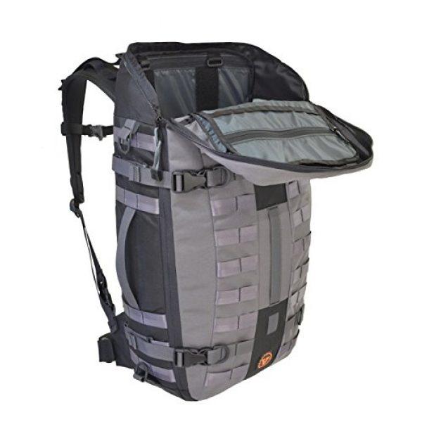 Venture Luggage Tactical Backpack 3 Venture Luggage Pssk 40 Modular Backpack