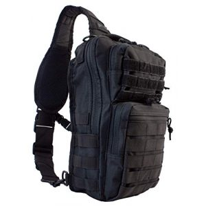 Red Rock Outdoor Gear Tactical Backpack 1 Red Rock Outdoor Gear Large Rover Sling Pack