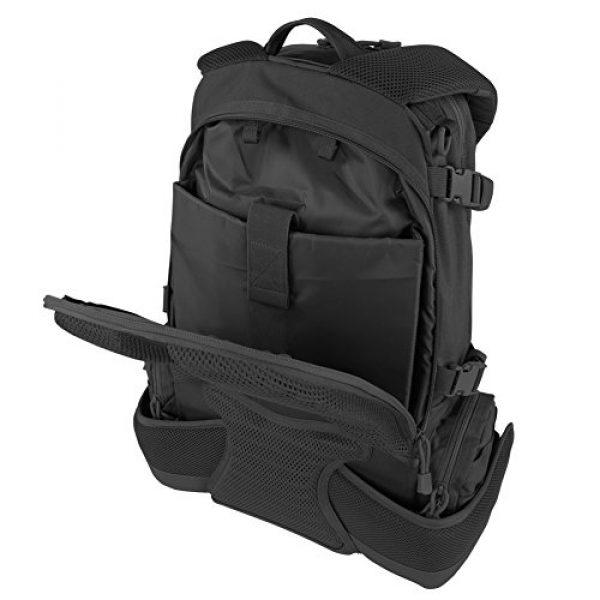 Condor Tactical Backpack 4 Condor Elite Titan BackPack, Black