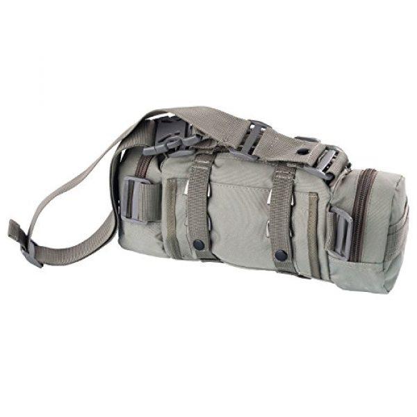 3V Gear Tactical Backpack 3 3V Gear MOLLE Rapid Deployment Pack