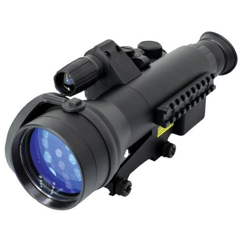 Sightmark Rifle Scope 1 Sightmark Night Raider 3x60 Night Vision Riflescope