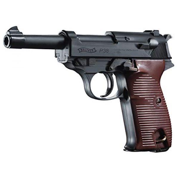 Umarex Air Pistol 2 Umarex Walther P38 .177 Caliber BB Gun Air Pistol