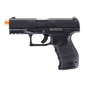 Elite Force Airsoft Pistol 1 Walther PPQ GBB Blowback 6mm BB Pistol Airsoft Gun