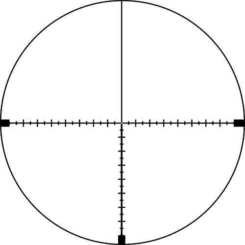 Trijicon Rifle Scope 6 Trijicon AccuPoint 5-20x50 Riflescope MOA Ranging Crosshair with Green Dot, 30mm Tube