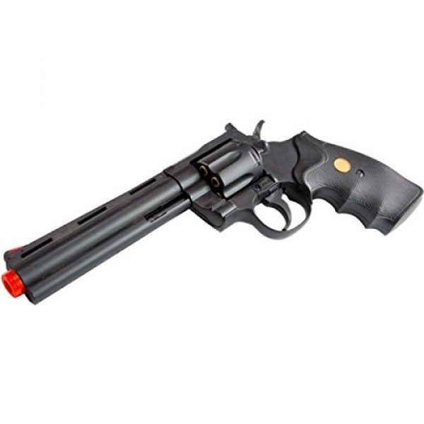 UHC Airsoft Pistol 6 Airsoft Spring Action 938BR