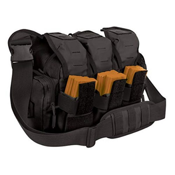 SOG Specialty Knives Tactical Backpack 3 SOG Responder Bag, 11.5-Liter Storage