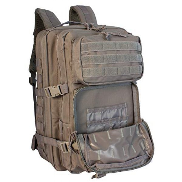 Red Rock Outdoor Gear Tactical Backpack 7 Red Rock Outdoor Gear - Large Assault Pack