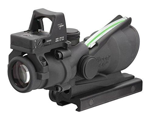Trijicon Rifle Scope 2 Trijicon 4x32 ACOG/RMR Combo Riflescopes