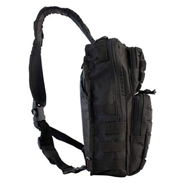 Red Rock Outdoor Gear Tactical Backpack 2 Red Rock Outdoor Gear Large Rover Sling Pack