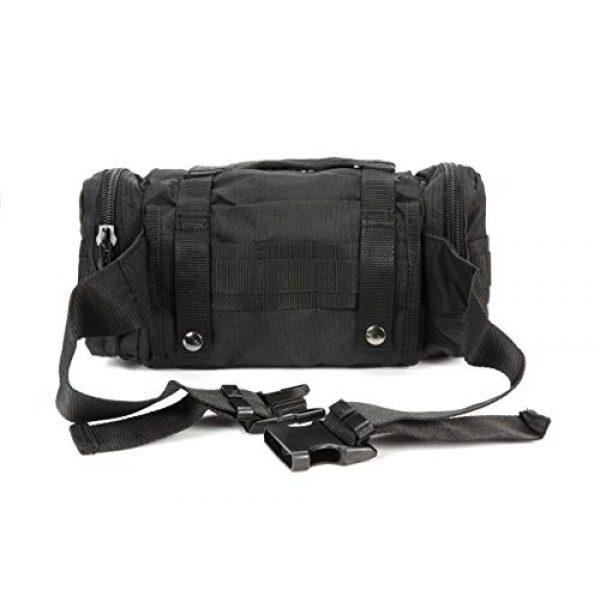Snugpak Tactical Backpack 4 Snugpak ResponsePak