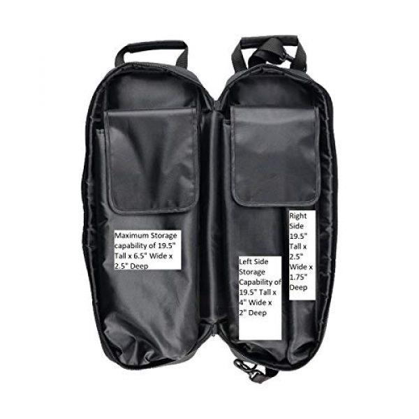 FSDC Tactical Backpack 7 FSDC CARETAKER Mossy Oak Obsession Takedown Bag Gen II