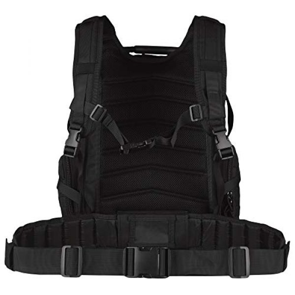Fox Outdoor Tactical Backpack 4 Fox Outdoor Products Field Operator's Action Pack