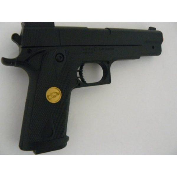 Double Eagle Airsoft Pistol 5 p169 doubleeagle 1911 air soft 6mm bb gun 1/1 scale high performance fps185(Airsoft Gun)