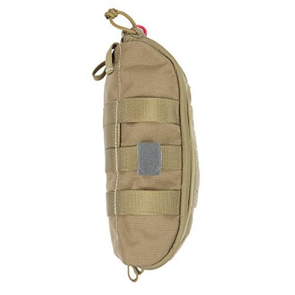 VANQUEST Tactical Backpack 4 VANQUEST FATPack 7x10 (Gen-2) First Aid Trauma Pack