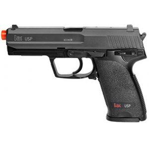 Heckler & Koch Airsoft Pistol 1 H&K USP CO2 Airsoft Pistol airsoft gun
