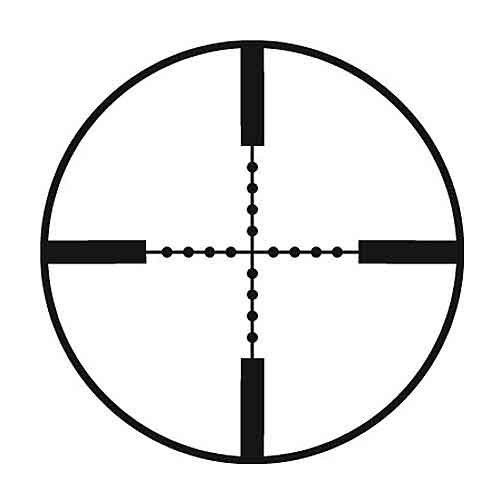 TRINITY Rifle Scope 7 Trinity 4x32 Black Scope Range Finder Reticle for tippmann TMC Paintball Marker woodsball Paintballing Optics Accessory Aluminum Paintballer Gear.