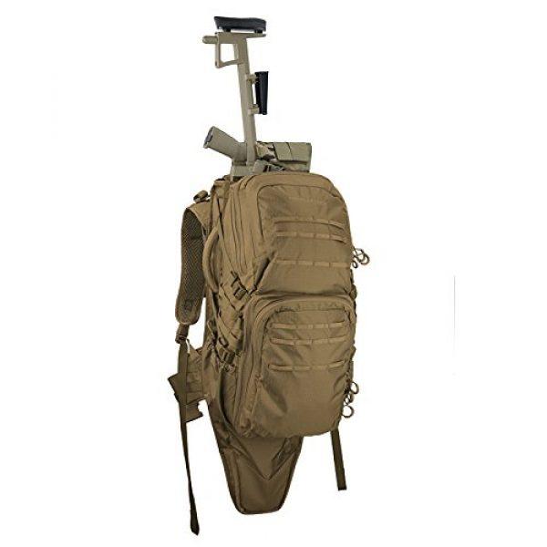 Eberlestock Tactical Backpack 1 Eberlestock LoDrag II Pack