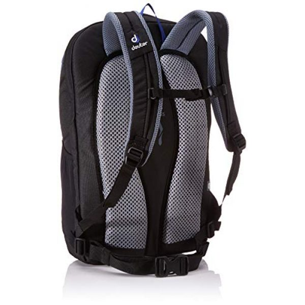 Deuter Tactical Backpack 2 Deuter Women's Casual Daypack, blue, L