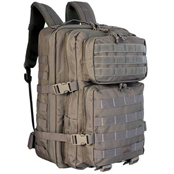 Red Rock Outdoor Gear Tactical Backpack 1 Red Rock Outdoor Gear - Large Assault Pack