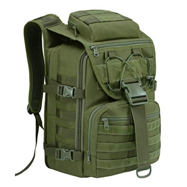 T1FE 1SFE Tactical Backpack 1 T1FE 1SFE Tactical Military Backpack Molle Backpack 35L Tactical Survival Bag Bugout Assault Pack Laptop Rucksack