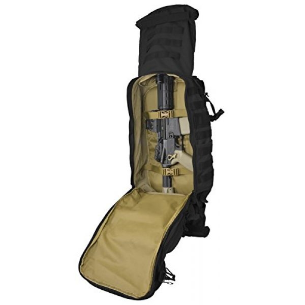 HAZARD 4 Tactical Backpack 3 HAZARD 4 Overwatch(R) Rifle Carry Roll-Pack