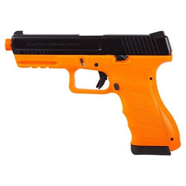 KWA Airsoft Pistol 4 KWA ATP-LE2 Adaptive Training Airsoft Pistol Airsoft Gun