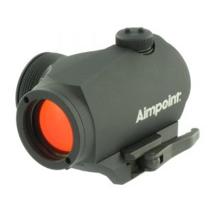 Aimpoint Rifle Scope 1 Micro H-1Sight 4MOA