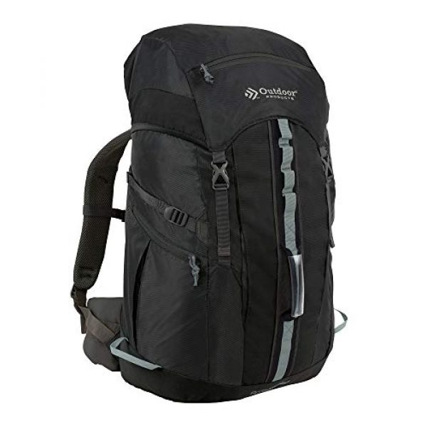 Outdoor Products Tactical Backpack 1 Outdoor Products Drawstring