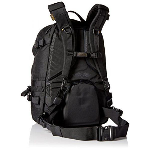 CamelBak Tactical Backpack 3 CamelBak Motherlode 100 Ounce 3 Liter Long Mil Spec Hydration Backpack