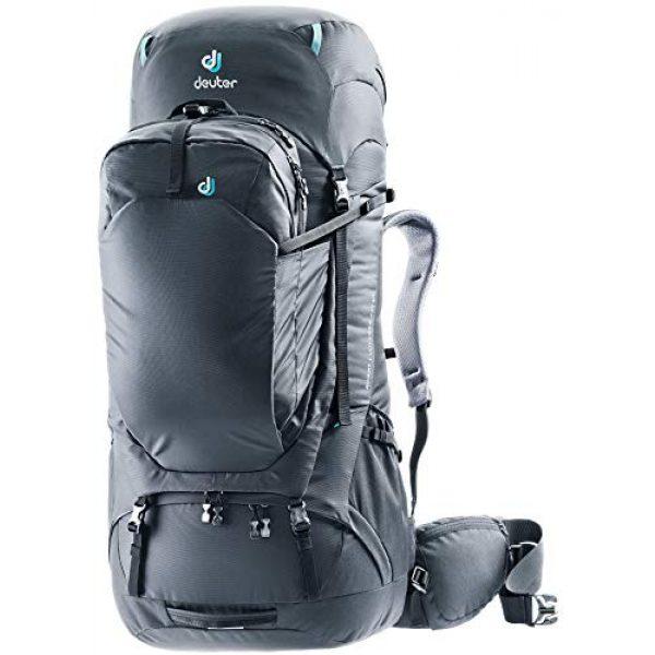 Deuter Tactical Backpack 1 Deuter Sport