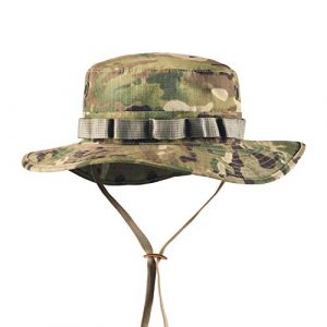 GLORYFIRE  1 GLORYFIRE Boonie Hat Military Tactical Boonie Hats for Men Women Hunting Fishing Outdoor