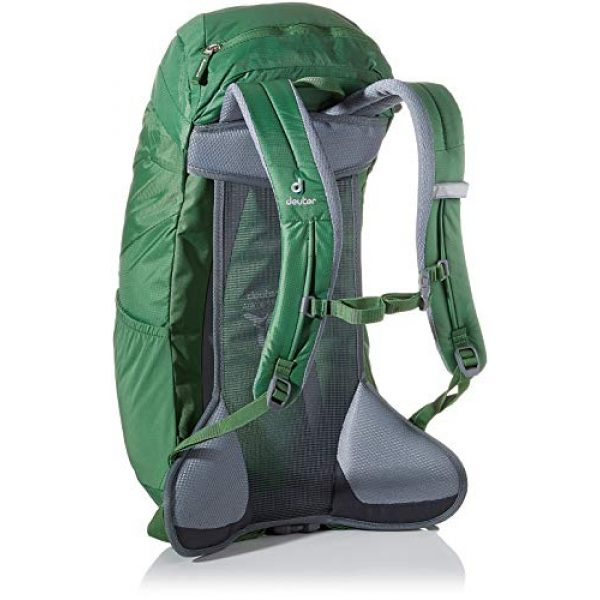 Deuter Tactical Backpack 2 Deuter AC Lite 18, Blue
