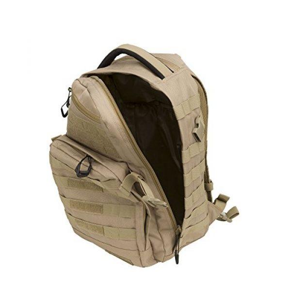 Fieldline Tactical Backpack 7 Fieldline Daypack Backpacks