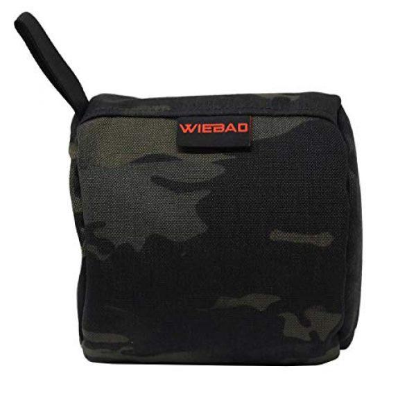 Wiebad, LLC Tactical Rifle Stock Shooting Rest 4 Wiebad, LLC unisex-adult N/a