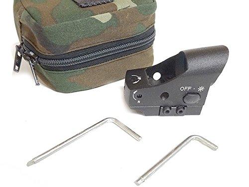 Kalinka Optics Rifle Scope 6 Zenit PK-06 Red Dot, Weaver