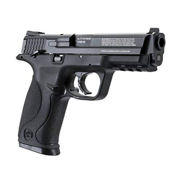 Umarex Air Rifle 4 Smith & Wesson M&P 40 .177 Caliber BB Gun Air Pistol