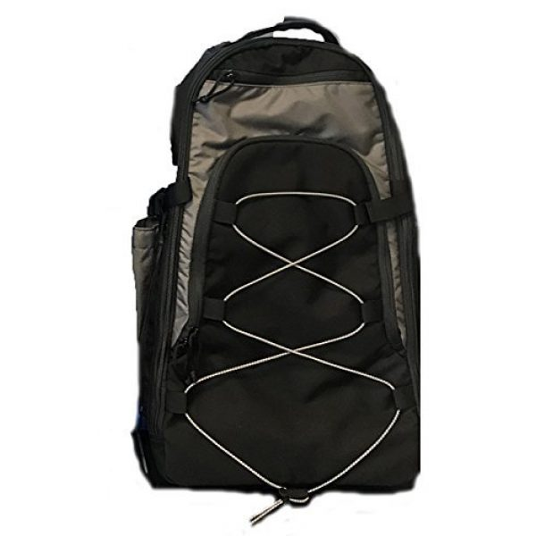 Sentinel Concepts Elite Collection by TUFF Products Tactical Backpack 1 Sentinel Concepts Revelation II by TUFF Products
