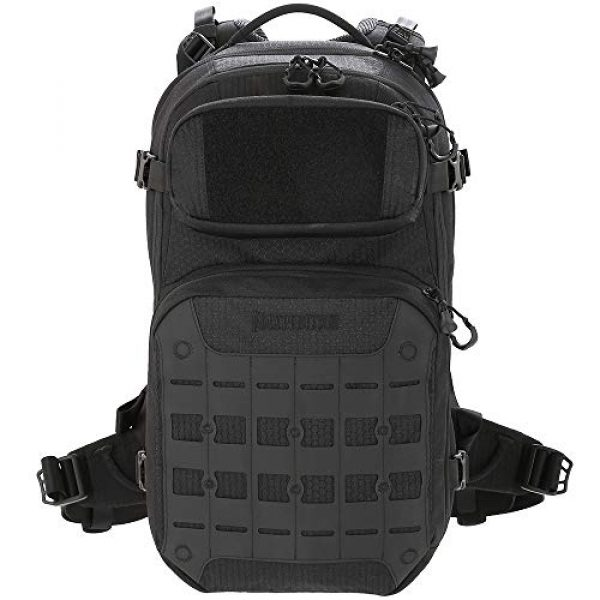 Maxpedition Tactical Backpack 4 Maxpedition Laptop