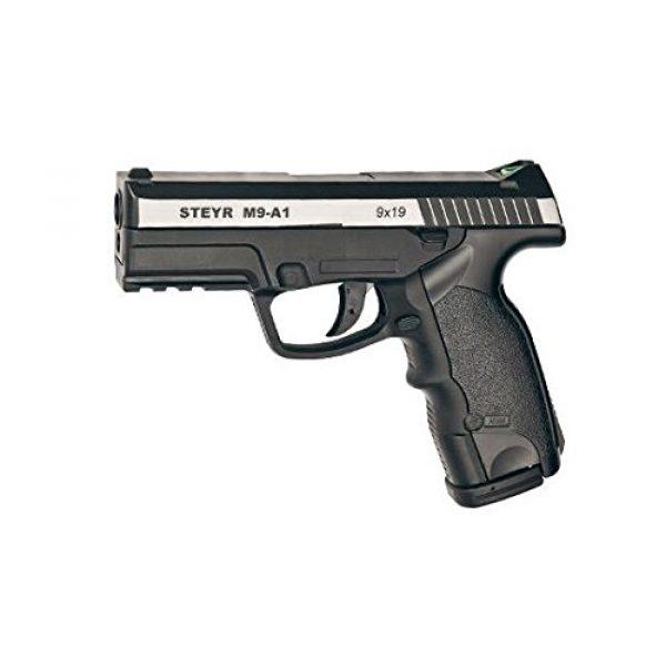 ASG Airsoft Pistol 1 ASG Steyr M9-A1 Dual-Tone Airgun