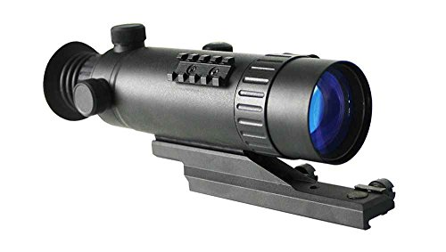 Bering Optics Rifle Scope 2 Bering Optics Avenger 3.0 x 50 Gen I Night Vision Sight