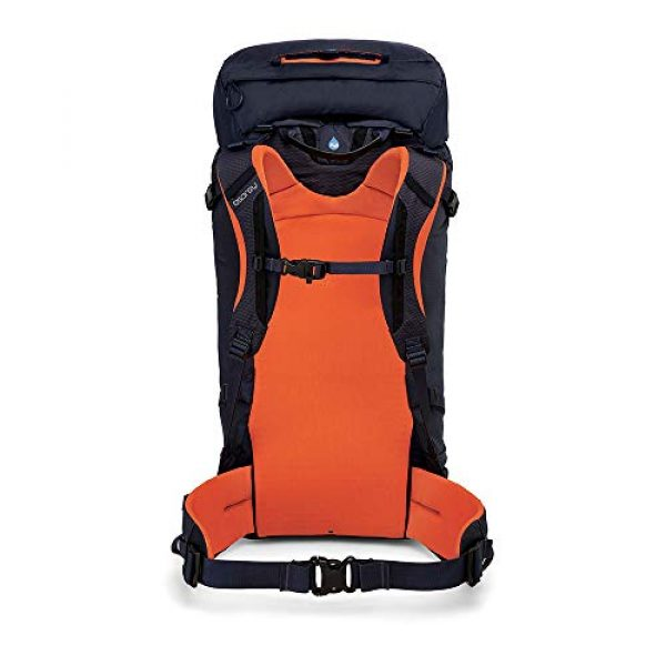 Osprey Tactical Backpack 4 Osprey Mutant 52 Mountaineering Backpack
