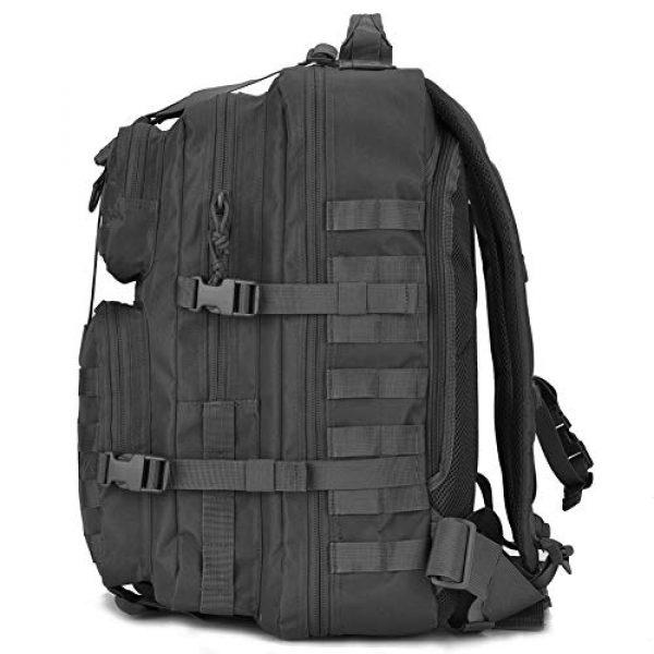 DIGBUG Tactical Backpack 4 DIGBUG Military Tactical Backpack Army 3 Day Assault Pack Bag Rucksack