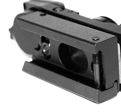 TRINITY Rifle Scope 5 Trinity Reflex Sight for keltec ksg