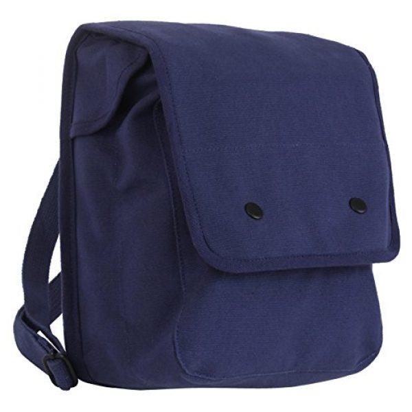 Rothco Tactical Backpack 7 Rothco Canvas Map Case Shoulder Bag