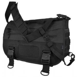 HAZARD 4 Tactical Backpack 1 Defense Courier(TM) Laptop-Messenger Bag w/MOLLE by Hazard 4(R)