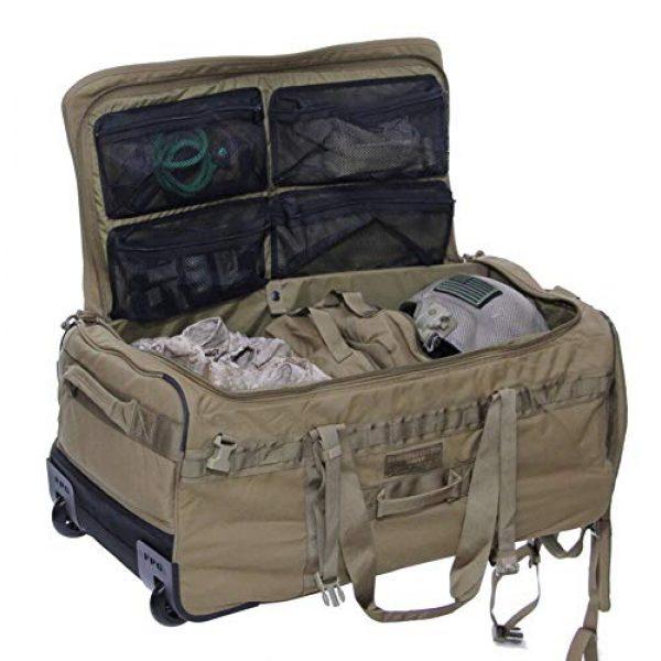 Forceprotector Gear LLC Tactical Backpack 3 Forceprotector Gear LLC Deployer (Collapsible) Loadout Bag