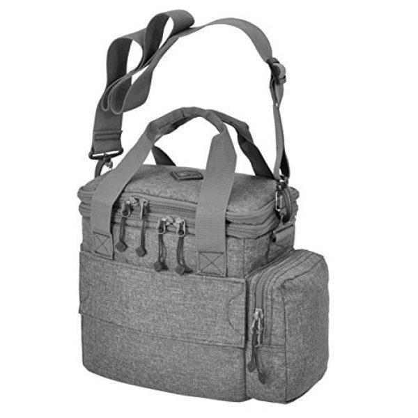 HAZARD 4 Tactical Backpack 1 HAZARD 4 Grayman(TM) M.P.C.(TM) Multi Pistol Carrier
