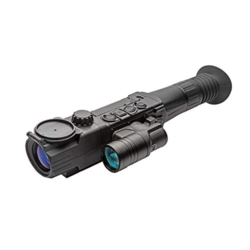 Pulsar Rifle Scope 1 Pulsar Digisight Ultra N455 Digital Night Vision Riflescope